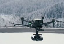 Sony Airpeak Drone